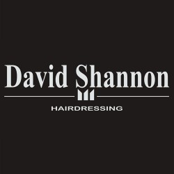 David Shannon Hairdressing