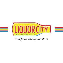 Liquor City